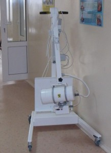 рентгенаппарат