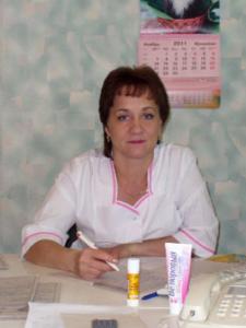 Горюнова В.Н.